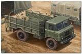 ГАЗ-66 армейский грузовик - 01016 Trumpeter 1:35