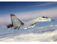 Су-30МКК многоцелевой истребитель. 02271 Trumpeter 1:32