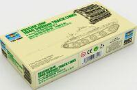 Траки для танков Т-54 и Т-55 580-мм обр. 1946 - 06622 Trumpeter 1:35