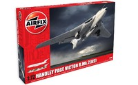 «Виктор-Б2»  (Handley Page Victor B Mk.2) стратегический бомбардировщик. A12008 Airfix 1:72