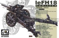 FH18 105-мм гаубица - AF35050 AFV Club 1:35