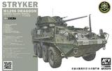 M1296 Stryker Dragoon IFV - AF35319 AFV Club 1:35