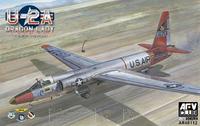 Lockheed U-2A Dragon Lady самолет-разведчик - AR48112 AFV Club 1:48