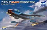 МиГ-15 (Fagot) истребитель - FB4014 Bronco 1:48