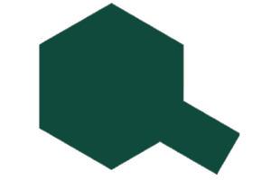 XF-11 J. N. Green. Краска акриловая матовая 10мл <81711 TMY>