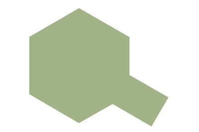 XF-76 Gray Green IJN Краска акриловая матовая 10мл - 81776 Tamiya