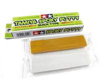 Шпаклевка эпоксидная (Quick Type) 25г - 87051 Tamiya