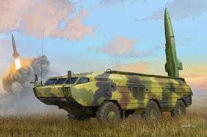 9К79 Точка тактический ракетный комплекс - 85509 Hobby Boss 1:35