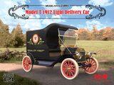 Model T 1912 Развозной фургон - 24008 ICM 1:24