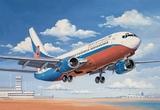 Б-737-300 Авиалайнер АК Атлант-Союз (B733 Atlant-Soyuz) - 14423 Восточный Экспресс 1:144