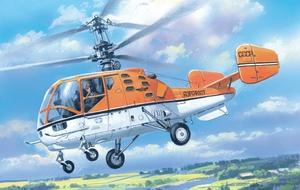 Ка-15М Вертолет - 72145 Восточный Экспресс 1:72