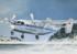 Ан-28 Пассажирский самолет Аэрофлот - 14435 Восточный Экспресс 1:144