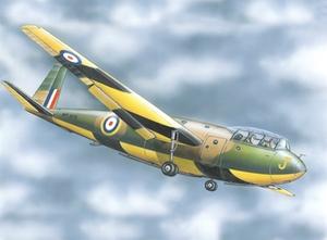 Хотспур Мк.II Десантный планер (GAL.48 Hotspur Mk.II) - 72251 Восточный Экспресс 1:72