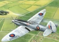 «Спитфайр» Мк. XIV Истребитель (Spitfire Mk.XIV). ЕЕ72263 ВЭ 1:72