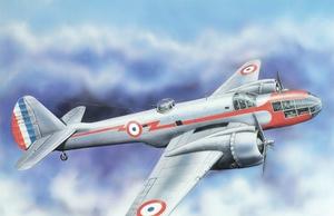 Мэриленд Бомбардировщик-разведчик (Maryland Mk.I) - 72268 Восточный Экспресс 1:72