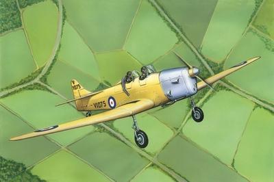 М-14 Магистр Мк.I Учебно-тренировочный самолет (M.14 Magister Mk.I) - 72288 Восточный Экспресс 1:72