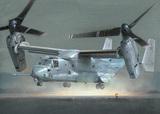 V-22 Osprey конвертоплан - 2622 Italeri 1:48