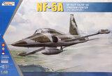 F-5A Freedom Fighter истребитель - K48110 Kinetic 1:48
