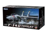 Grumman F-14D Tomcat - L7203 Great Wall Hobby 1:72