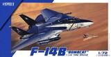 F-14B Bombcat истребитель - L7208 GWH 1:72