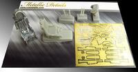 Катапультное кресло К-36ДМ early - MDR4806 Metallic Details 1:48