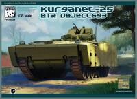 Объект 693 БТР на гусеничной платформе Курганец-25 - PH35024 Panda 1:35