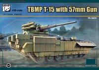 ТБМП Т-15 с 57-мм пушкой - PH35051 Panda Hobby 1:35