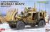 US MRAP M1240A1 M-ATV - RM-5032 RyeField Model 1:35