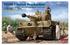 Tiger I Initial Production тяжелый танк - RM-5050 RyeField Model 1:35