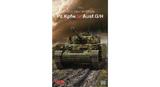 Pz.Kpfw.IV Ausf. G/H w/full interior средний танк - RM-5055 Rye Field Model 1:35