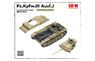 Pz.Kpfw.III Ausf.J средний танк - RM-5072 RyeField Model 1:35