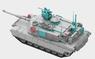 M1A2 SEP V2 Abrams (М1А2 Абрамс) основной боевой танк - RM-5029 RyeField Model 1:35