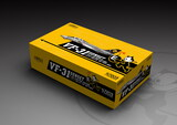 F-14D VF-31 Sunset Limited Edition - S7203 Great Wall Hobby 1:72