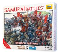 Сегун. Битвы самураев. Настольная игра