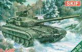 Т-64Б. SKIF 203 1:35