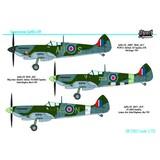 Spitfire LF Mk.XVI низковысотный - SW72051 Sword 1:72