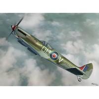 Spitfire LF Mk.XVIe низковысотный - SW72052 Sword 1:72