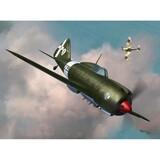 Re 2002 Ariete истребитель-бомбардировщик - SW72059 Sword 1:72