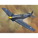 Spitfire XVIe истребитель-бомбардировщик - SW72068 Sword 1:72