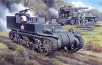 M30 транспортер боеприпасов - UM-226 Unimodel 1:72