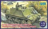 M7 Кенгуру БТР - UM-227 Unimodel 1:72