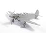 Як-3, истребитель. Сборная модель самолета в масштабе 1:48 <4814 zv>